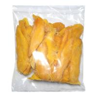 Манго листики в упаковке (500г)
