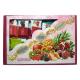 Пастила фруктовая в упаковке (1кг)
