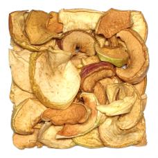 Компотная смесь из яблок