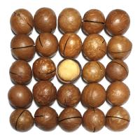 Орех макадамия неочищенный