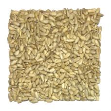 Семена подсолнечника очищенные сырые